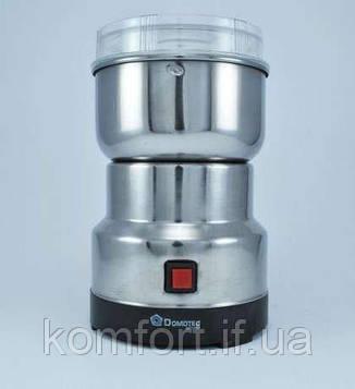 Кавомолка Domotec MS-1206, фото 2