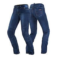 Shima Sansa Lady Jeans Storm Blue, W24 Мотоджинсы женские с защитой, фото 1