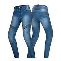 Shima Jess Lady Jeans Indygo Blue, W24/L32 Мотоджинсы женские с защитой, фото 1
