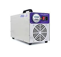 Генератор озону з таймером (10 г/рік) ARGO-LAB OZ-10