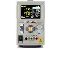 Лабораторне джерело живлення (0-60В, 0-3А, 1 мВ/1 мА) OWON P4306