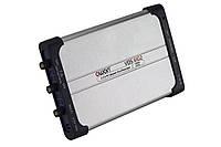 Цифровий осцилограф (PC USB, 2x100МГц, 8 біт) OWON VDS6102