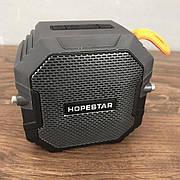 Портативная bluetooth колонка Hopestar T7 портативная акустика блютуз колонка мощная