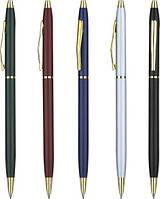 Ручка шариковая металическая
