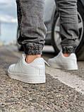 Кросівки чоловічі 18121, Next, білі, [ 41 42 43 44 45 46 ] р. 42-26,5 див., фото 3