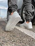 Кросівки чоловічі 18121, Next, білі, [ 41 42 43 44 45 46 ] р. 42-26,5 див., фото 4