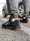 Кросівки чоловічі 18533, Adidas Marathon Tr, чорні, [ 41 42 43 44 45 46 ] р. 41-26,8 див., фото 4