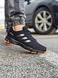 Кросівки чоловічі 18533, Adidas Marathon Tr, чорні, [ 41 42 43 44 45 46 ] р. 41-26,8 див., фото 6