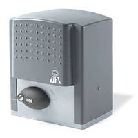 Привод BFT ARES 1000 KIT — автоматика для откатных ворот весом до 1000 кг