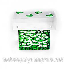 Муравьиная ферма Mine Прометей Green Комплект для новичка (hub_TPGI27548)