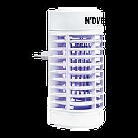Ловушка насекомых - ночник IKN903 LED. Защита от комаров, мошек на балконе, в квартире.