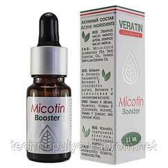 Бальзам-концентрат Veratin Micotin 30 мл