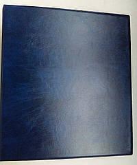 Альбом для монет и банкнот Elit наборной красные листы Синий (hub_pmbfs8)