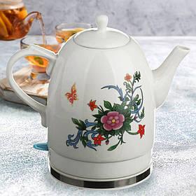 Чайник Domotec MS 5055 керамічний 1,7 L