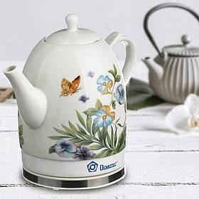 Чайник Domotec MS 5056 керамічний 1,7 L