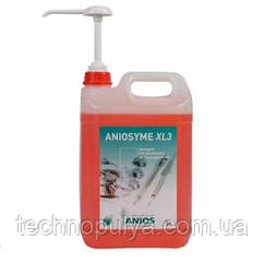 Засіб Аніос Аніосгель 800 UA 5 л (АГ5000)