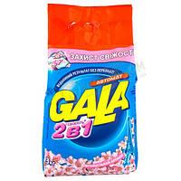 Порошок стиральный  автомат для белого Французкий Аромат 3 кг Gala
