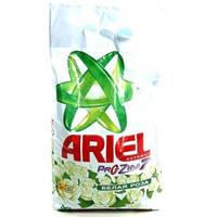 Порошок стиральный 'Ariel' автомат для белого 3кг