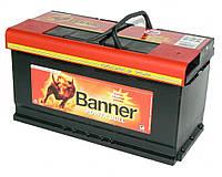Аккумулятор автомобильный 95Ah-12v Banner Power Bull (354x175x190), R, EN 780, фото 1
