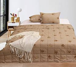 ТМ TAG Одеяло Camel евро летнее (облегченное)