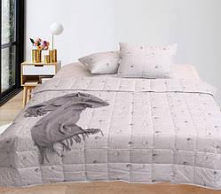 ТМ TAG Одеяло Cotton евро летнее (облегченное)