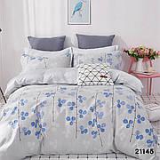 Комплект постельного белья Viluta Ранфорс 21145