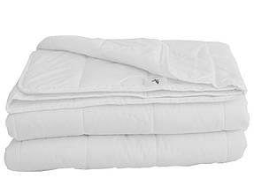ТМ TAG Одеяло White евро летнее (облегченное)