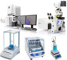 Лабораторне обладнання