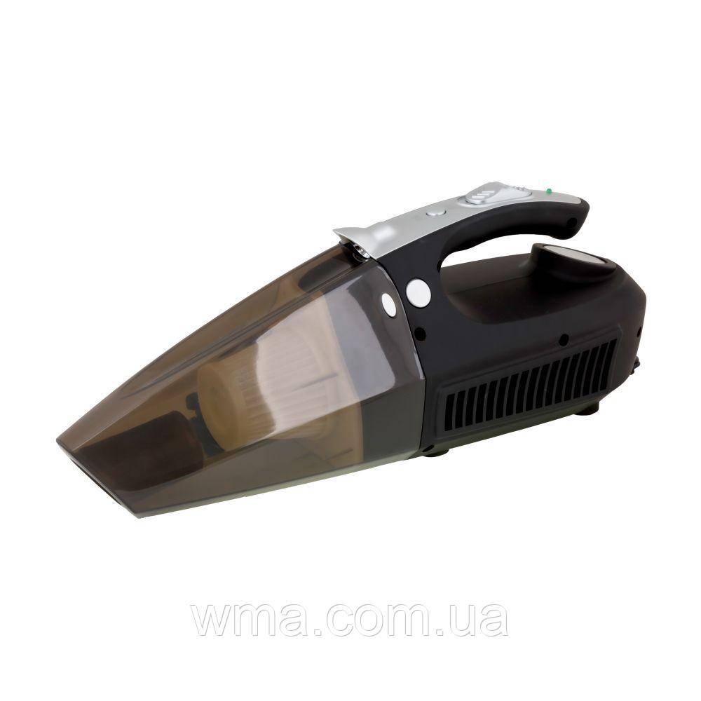 Автомобильный Пылесос-Компрессор XCQ 18 Цвет Чёрный