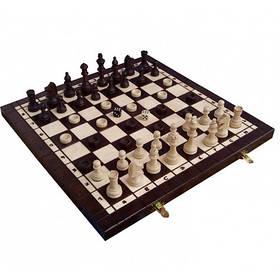 Комплект Madon шахи/шашки/нарди 40.5х40.5 см КОД: c-141