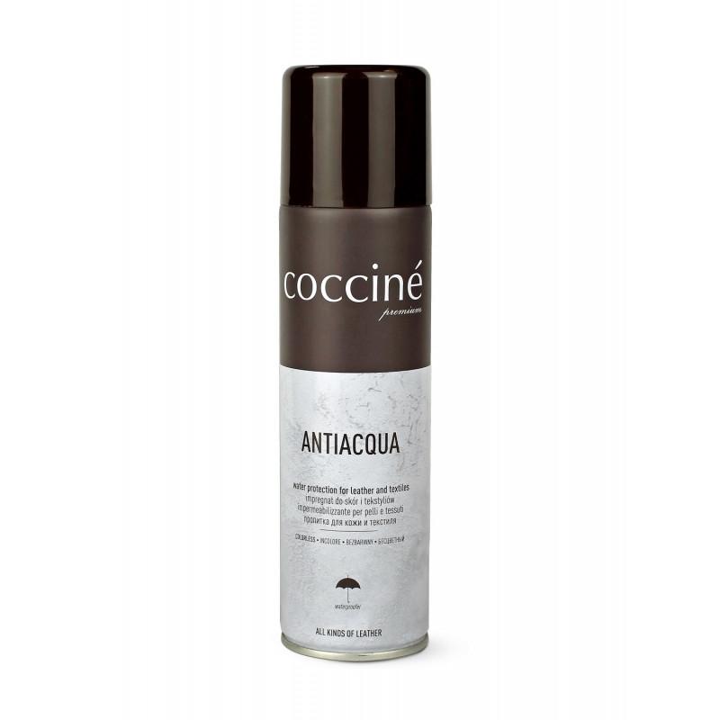 Пропитка для кожи и текстиля Бесцветный Coccine ANTIACQUA 250мл