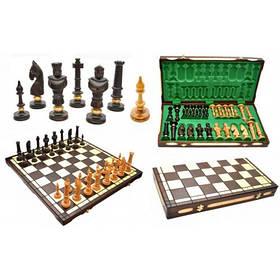 Шахматы Madon Роял люкс 65х65 см КОД: c-104