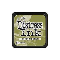 Подушечка с чернилами Ranger Tim Holtz Distress Mini Ink Pad 3х3 см Peeled Paint (789541040071)