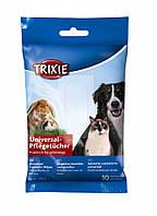 2944 Trixie Салфетки с алоэ вера универсальные мягкая упаковка, 10 шт