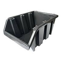 Ємність вставна для металевих предметів 230х160х120 мм Світязь 90056 (102643)
