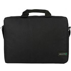 Сумка для ноутбука Grand-X SB-115 15.4 Черный КОД: 1204-7702