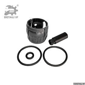 Ремкомплект лаштунки передач Corsa C 1.7 втулка важеля кпп Opel F23