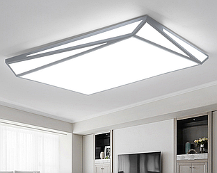 Потолочный светильник для дома и офиса.  Модель RD-242