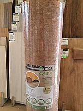 Пробковая подложка Eco Cork 5 мм