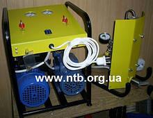Установка для производства негорючего пенопласта «Юнипор»