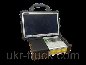 Оригинальны сканер Xentry Connect C5 Benz SD