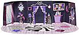 ЛОЛ Леди-Сумерки Игровой набор с куклой L.O.L. Surprise Cozy Zone with Dusk Doll Furniture Спальня LOL 572640, фото 4