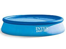 Надувний басейн Intex 28118, 305-61см + фільтр-насос, фото 3