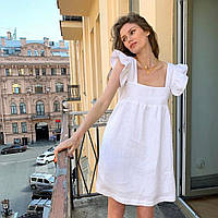 Жіночий стильний легкий сарафан Норма, фото 1