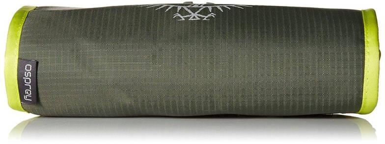 Косметичка Osprey Washbag Roll Electric Lime, фото 2