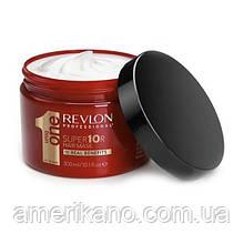 Маска для волосся Revlon Professional Uniq One Super 10R Hair Mask 300 ml
