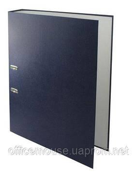 Папка - реєстратор А3 ITEM 70 мм вертикальна, колір асорті
