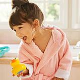 Іграшка для ванної Качечка - Munchkin White Hot Safety Bath Ducky, фото 5