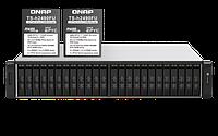 Система хранения данных QNAP TS-h2490FU (TS-h2490FU)