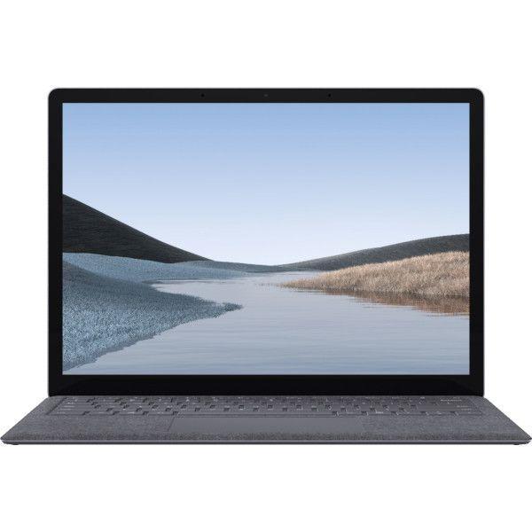 Ноутбук Microsoft Surface Laptop 3 (PLF-00001)